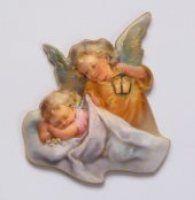 Lourdes Magnets of the Sanctuary Lanterns, Magnets, Angel, Painting, Art, Art Background, Painting Art, Kunst, Lamps