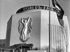 'The World of Tomorrow': Scenes From the 1939 New York World's Fair   LIFE.com