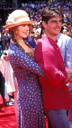 Stars In The '90s: Check Out A-List Celebrities On The Red Carpet Two Decades Ago (PHOTOS)
