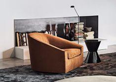 10 Sessel Entscheidungen für Wohnzimmer Herbst Dekor > Heute präsentieren wir unsere Wohnzimmer Herbst Dekor Vorschläge mit 10 Top Sessel für ein perfektes Dekor! Genießen Sie unsere Wähle! | herbst | Sessel | wohnzimmer #wohnideen #herbstdeko #samtsessel Lesen Sie weiter:  http://wohn-designtrend.de/sessel-entscheidungen-fuer-wohnzimmer-herbst-dekor/  quinn-minotti quinn-minotti