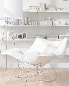 Die 8 Besten Bilder Von Schaukelstuhl Armchair Chair Swing Und