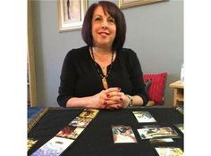Myztic Isle Psychic Faire with Georgia Vlahos from 12/2