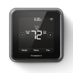 Honeywell's been doing its thing for well over a century now, with its thermostatic roots stretching back even further to the 19th century days of coal..