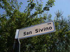 La Chiesa di San Sivino, teatro di un patto tra il mugnaio Marco e il Diavolo...