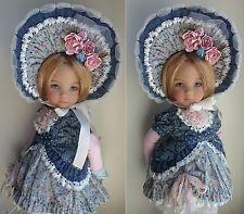 Oblečení pro panenky zlatíčko podle Dianna Effner