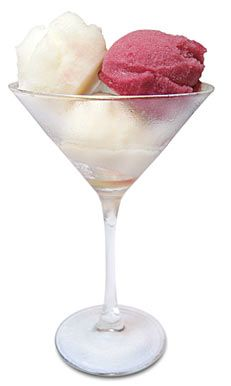 Plum & Red Wine sorbet | Recipes | Pinterest | Sorbet, Red Wines and ...