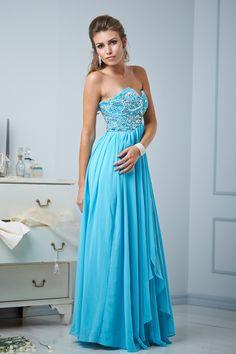 Mecco Prom dress IP10005