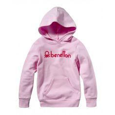Benetton throwback hoodie!