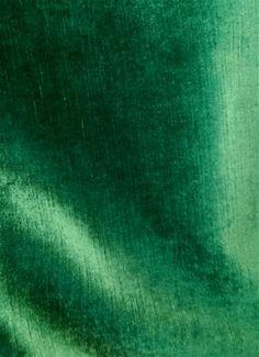 Brussels Emerald Velvet