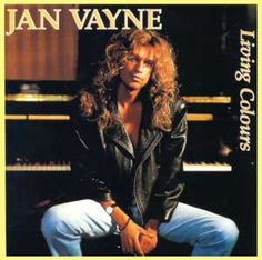 Jan Vayne - Living Colours  (1992)