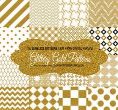 glittery-gold-patterns