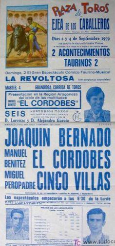 EJEA DE LOS CABALLEROS (Zaragoza - 1979)