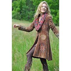 LOVE this coat!!!!!! Tracy Porter