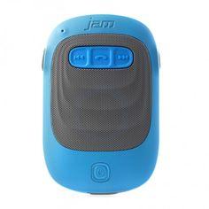 Jam Splash™ Shower Speaker & Speakerphone