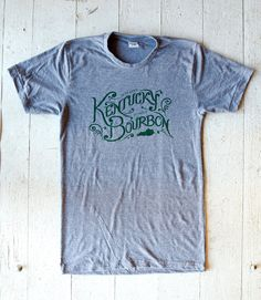 If It Ain't Kentucky, It Ain't Bourbon T-Shirt | $25 | Kentucky For Kentucky