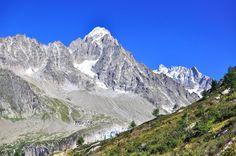Le Mont Blanc : 20 sites naturels français à voir une fois danssavie - Linternaute