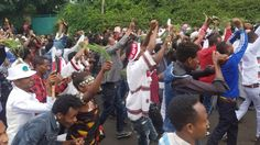 Dozens of deaths during stampede at Ethiopia religious event - CTV News