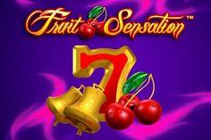 """Geniet van Fruit Sensation met deze uitstekende gokkast van Novomatic. Dankzij 3D effecten en prachtige grafiek is """"Fruit Sensation"""" een van de beste fruitautomaten op Internet! Speel deze leuke spel met de maximum uitbetaling van x5000 en win echte winsten!"""