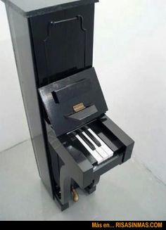 El piano de David Guetta | Risa Sin Más
