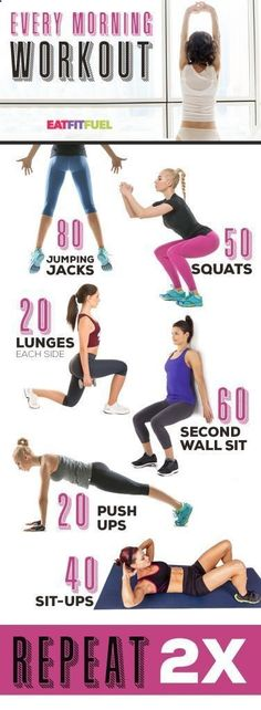 Six-pack abs, gain muscle or weight loss, these workout plan is great for women.. Find more relevant stuff: victoriajohnson.w...