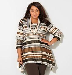 c920f9396e1ce Plus size fashion clothing including tops