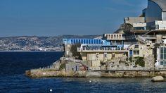 spiaggia dei genovesi - Marseille