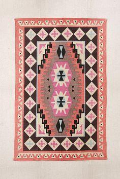 Slide View: 1: Karakum Printed Rug
