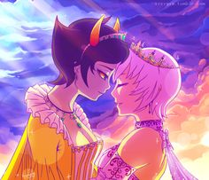 Zey princesses ♥♥♥