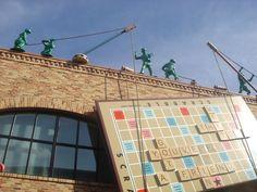 Disney's Hollywood studios TOY STORY MANIA