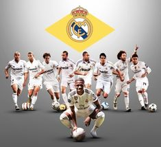 Brazilians of Real Madrid 🇧🇷 First Football, Football Love, Real Madrid, Best Club, First Love, Brazil, Soccer, Spain, Germany