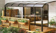 Pergola Kits With Canopy Window Canopy, Canopy Curtains, Gazebo Canopy, Backyard Canopy, Shade Canopy, Garden Canopy, Backyard Sheds, Canopy Outdoor, Hotel Canopy