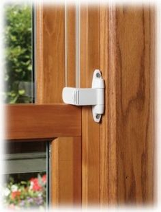 Kidco Window Stop, 2 pk. Open Window, Bunker, Window Security Bars, Window Locks, Home Security Tips, Tiny House Cabin, Home Defense, Home Safety, Shopping