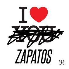I love Zapatos - Stefano - catálogo de calzado urbano