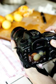 Videography tips 1 2 Food Videography with Russell van Kraayenburg | Summer Food Photography Series Part Five