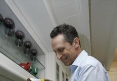 '10 Day Detox Diet' author Mark Hyman tells how to end sugar addiction and clean up your diet