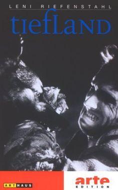Lowlands (Leni Riefenstahl) / HU DVD 8134 / http://catalog.wrlc.org/cgi-bin/Pwebrecon.cgi?BBID=6906651