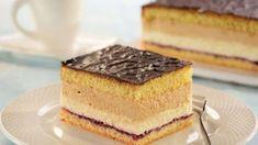Fantastický šľahačkový zákusok.. Tiramisu, Cheesecake, Food And Drink, Sweet, Ethnic Recipes, Anna, Gardening, Deserts, Yummy Cakes