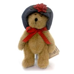 Boyds Bears Plush Madison Teddy Bear Height: 6 Inches Material: Fabric Type: Teddy Bear Brand: Boyds Bears Plush Item Number: Boyds Bears Plush 904447 Catalog ID: 29121 New With Tag. Hats And Such Ser