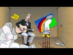 "▶ ""High, Low"" Children's Song (Sing-Along) opposites - YouTube"