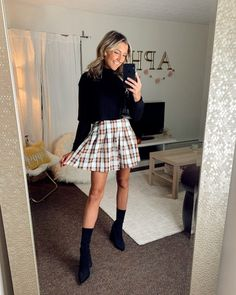 10 Last Minute Thanksgiving Outfit Ideas 2020