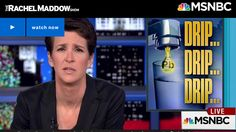 """The story of Flint's water crisis is getting a broader audience, including three segments in the last 10 days on MSNBC's """"The Rachel Maddow Show."""""""