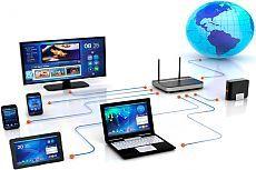 Как проверить свою WI-FI сеть и найти воришек