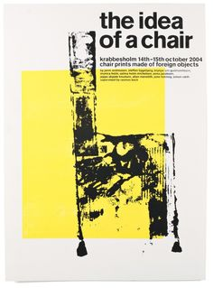The Idea of a Chair www.creativeboysc...