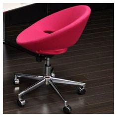 sohoConcept Crescent Desk Chair   AllModern