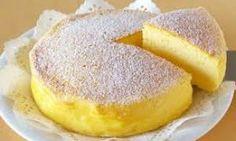 Aprenda fazer a Receita de Bolo-mousse de maracujá com marshmallow. É uma Delícia! Confira os Ingredientes e siga o passo-a-passo do Modo de Preparo!