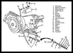 700r4 transmission shifting problems | my nup powerglide transmission, free  images, numbers, engineering