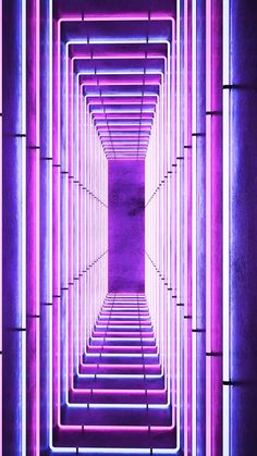 PURPLE AESTHETIC /// purple / pink / inspiration / neon colors / neon cities / city light / purple w. Dark Purple Aesthetic, Aesthetic Light, City Aesthetic, Aesthetic Colors, Aesthetic Collage, Aesthetic Vintage, Rainbow Aesthetic, Aesthetic Grunge, Aesthetic Clothes