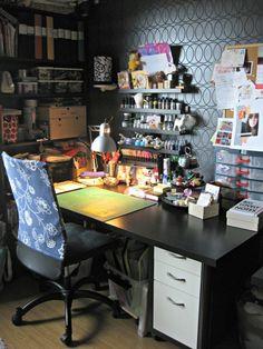 Skrotboken: Mitt kreativa rum - Kosepute