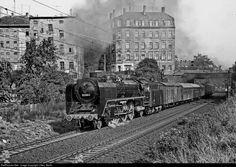 RailPictures.Net Photo: 01 2204 Deutsche Reichsbahn Steam 4-6-2 at Leipzig, Germany by J Neu, Berlin