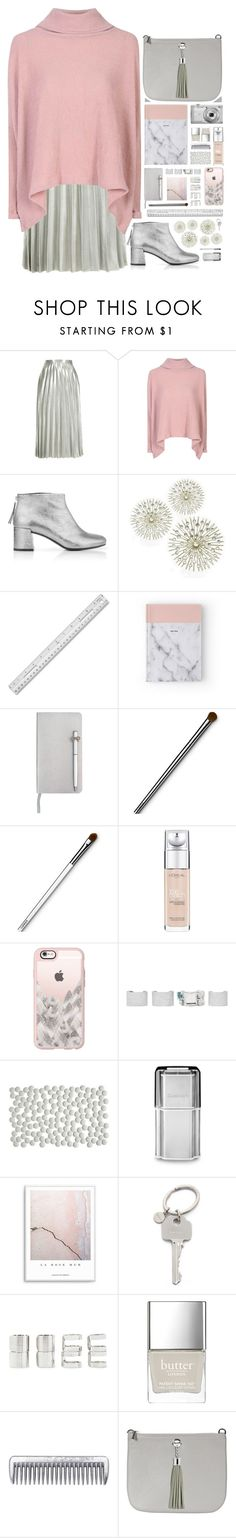 """""""VVA BAGS! -  www.vva.co.uk"""" by arierrefatir ❤ liked on Polyvore featuring Topshop, Glamorous, McQ by Alexander McQueen, WALL, Nikon, ICE London, Clinique, L'Oréal Paris, Casetify and Maison Margiela"""